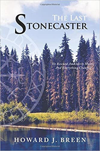 Book The Last Stonecaster