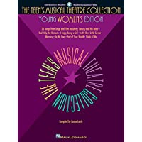 Sheet Music & Song Books The Teens Musical Theatre Collection Young Womens Edition Book Same Day Dispatch