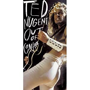 Ted Nugent Out Of Control Amazon Com Music