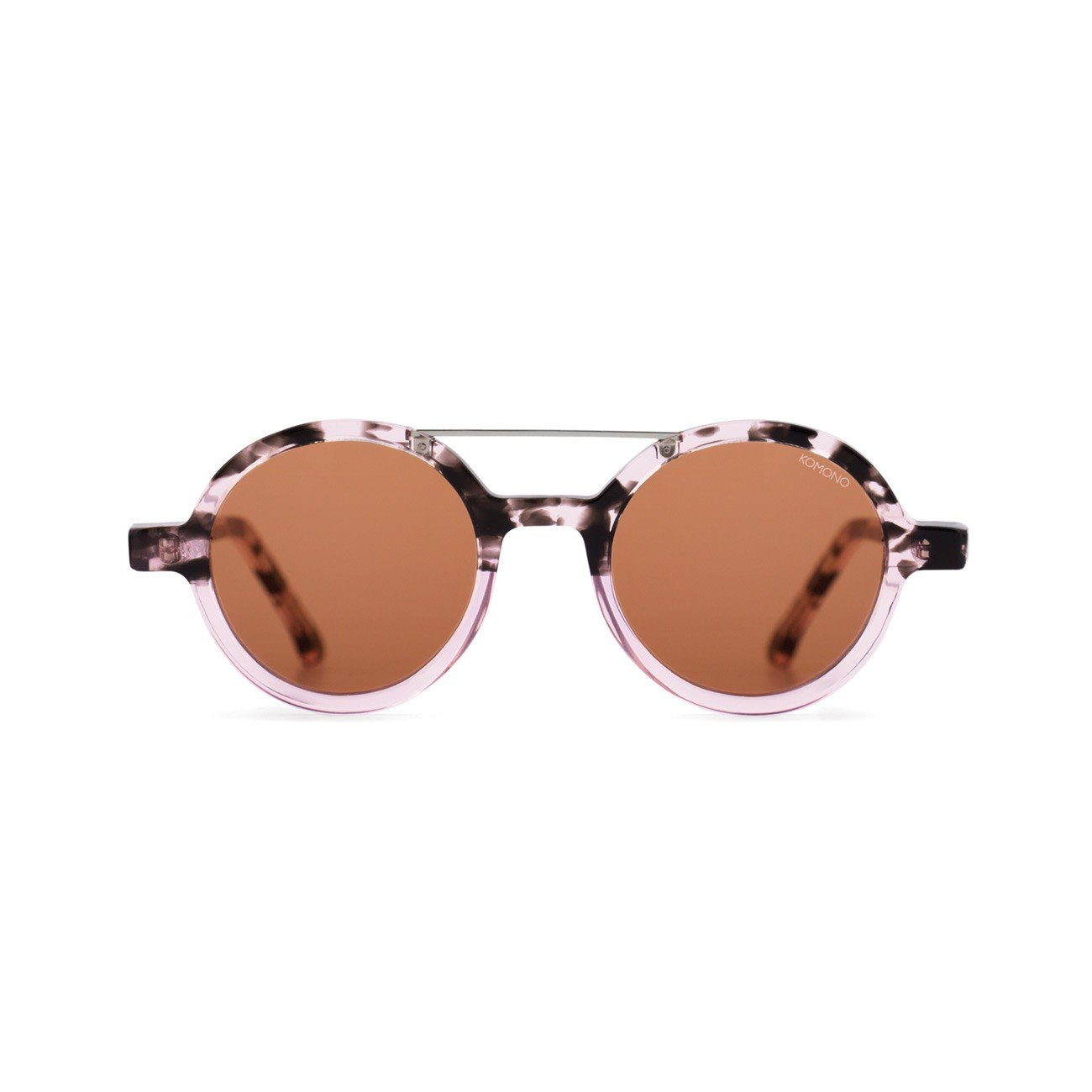 Gafas De Sol Komono Vivien Rose Dust: Amazon.es: Ropa y ...