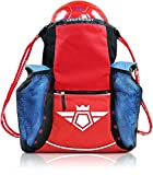 Soccer Bag | Sports Bag Soccer | Team Backpack Soccer Drawsting Gymsack Futbol Volleyball Basketball
