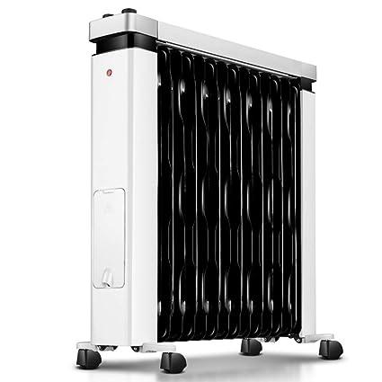 XF Calefactores y radiadores halógenos Calentador Hogar Ahorro de energía Calefacción Estufa de tostado vertical Calentador