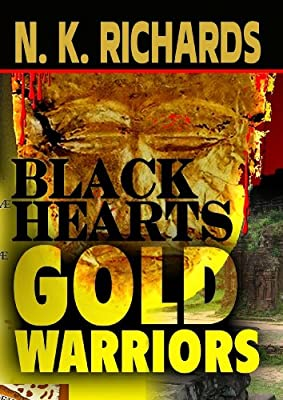 Black Hearts, Gold Warriors