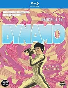 Dynamo: Special Edition [Blu-ray]