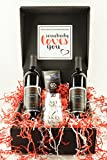Lover of Sweet Reds Wine Gift Set