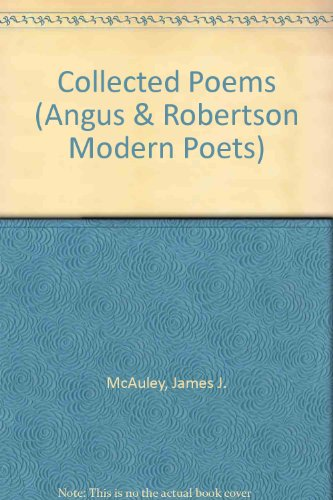 collected-poems-angus-robertson-modern-poets