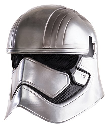 Star Wars: The Force Awakens - Adults Captain Phasma Full Helmet