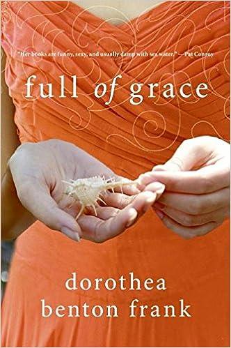 Book Full of Grace