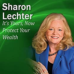 It's Yours, Now Protect Your Wealth