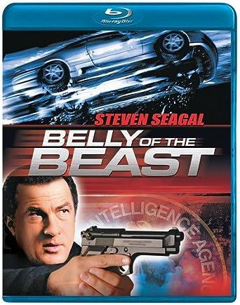 Belly Of The Beast Blu Ray Amazon De Dvd Blu Ray