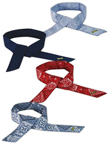 Occunomix MC940BASST12 Miracool Bandana, Lightweight  (Pack of 12)