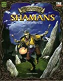 Encyclopaedia Divine: Shamans The Call Of The Wild (Encyclopedia Divine)