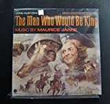 Maurice Jarre - The Man Who Would Be King (Original Motion Picture Soundtrack) - Lp Vinyl Record