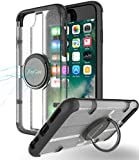 Best Magnetic Cases With Stands - iPhone 8 / iPhone 7 Case with Grip Review