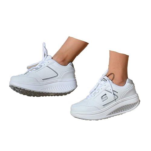 Berimaterry Zapatillas Deportivas Mujer Zapatos Mujer