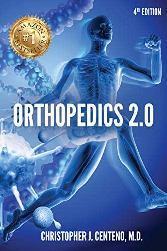 Orthopedics 2.0: How Regenerative Medicine and Interventional Orthopedics will Change Everything