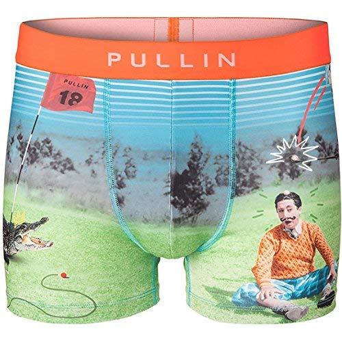 (Pullin - Men's Trunk Master Golf)