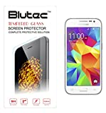 Blutec Tempered Glass Screen Protector For Samsung Galaxy Core Prime SM-G360