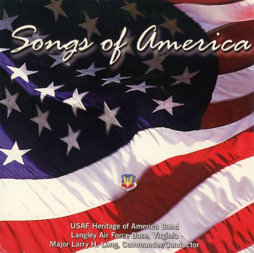 Patriot's Song Medley (Yankee Doodle Dandy; I'm A Yankee Doodle Dandy; Columbia, The Gem Of The Ocean; You're A Grand Old Flag)