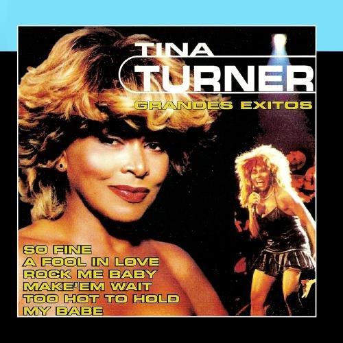 Tina Turner Greatest Hits (Tina Turner Cd All The Best)