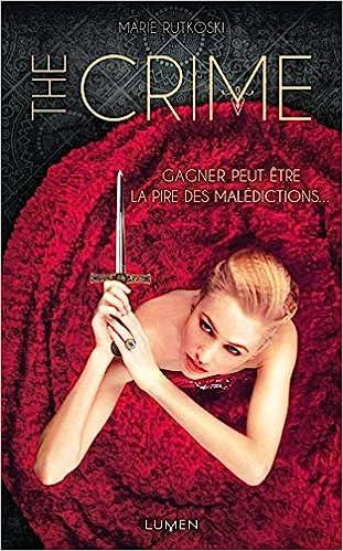 """Résultat de recherche d'images pour """"the curse the crime the kiss marie rutkoski"""""""