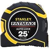 STANLEY FMHT33338L 1-1/4-Inch Auto Lock Tape Measure