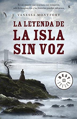 Descargar Libro La Leyenda De La Isla Sin Voz Vanessa Montfort