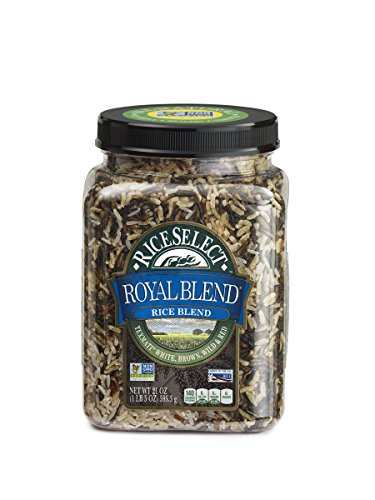 royal basmati brown rice - 3