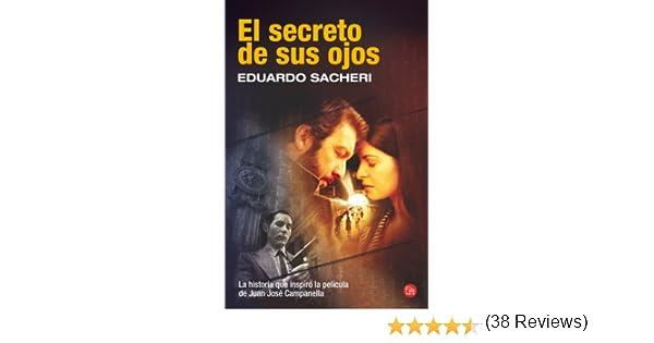 El secreto de sus ojos (Bolsillo) (FORMATO GRANDE): Amazon.es ...