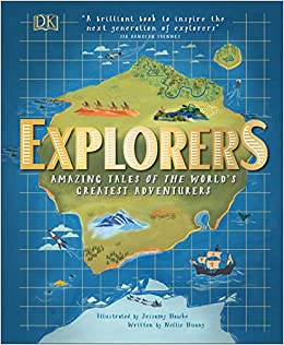 Utorrent Como Descargar Explorers: Amazing Tales Of The World's Greatest Adventures PDF Online