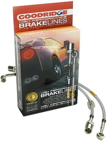 Goodridge 39053 Brake Line