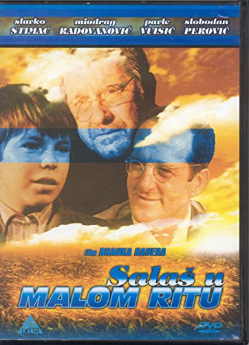 SALAS U MALOM RITU – THE Land IN SMALL MARSH, 1976 SFRJ, Film Branka Bauera