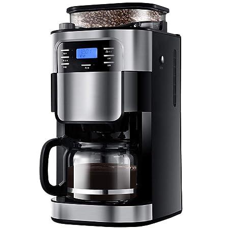 SLOUD cafetera/cafetera de Goteo programable de 12 Tazas con ...