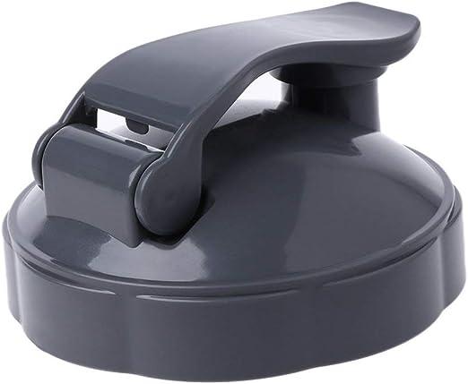 CAILI Licuadora Bebible con Tapa Tapa Accesorios para Exprimidor de Jugos Pieza de Repuestos para Licuadora Exprimidor 900W 600W: Amazon.es: Hogar
