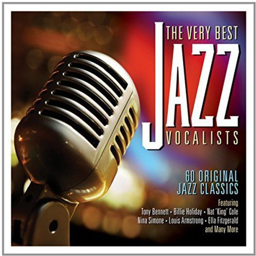 The very best of jazz vocalists – Various Artists