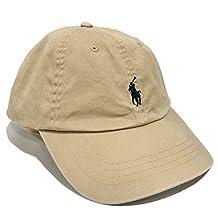 Polo Ralph Lauren Men's Classic Chino Sports Cap