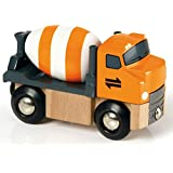BRIO World - 33556 - CAMION TOUPIE