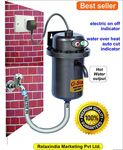 1L INSTANT WATER GEYSER