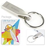 Q.ianlon USB Stick 256GB Pendrive Flash Drive Extreme High Speed - QL/u56/2
