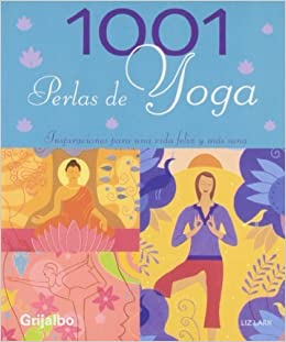 1001 perlas de yoga/ 1001 Pearls Of Yoga Wisdom ...