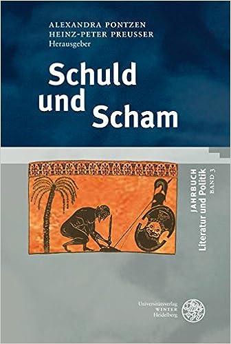 Schuld und Scham (Jahrbuch Literatur und Politik): Amazon.de ...