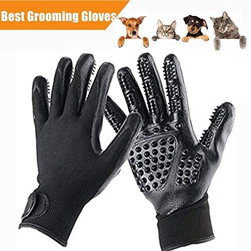 Pet ninja glove/Grooming Gloves for cat dog/Pets Hair Brush