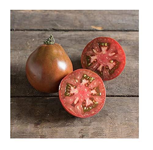 japanese black tomato - 1