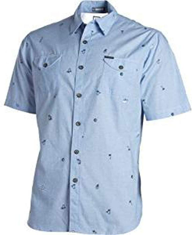 Billabong Matey S//S Shirt