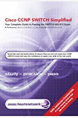 Cisco CCNP SWITCH Simplified Kindle Edition