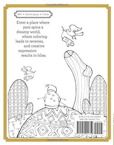 I Dream of Yarn: Amazon.de: Franklin Habit: Fremdsprachige ...