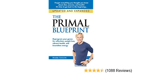 The primal blueprint reprogram your genes for effortless weight the primal blueprint reprogram your genes for effortless weight loss vibrant health and boundless energy primal blueprint series kindle edition by malvernweather Image collections