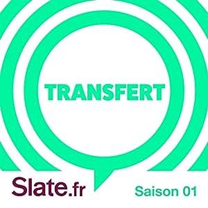 HUGO (Transfert - Saison 1) Audiomagazin