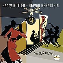 Steven Bernstein And The Hot 9‐ Viper's Drag