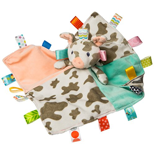 (Taggies Chara Counter Blanket, Patches Pig)